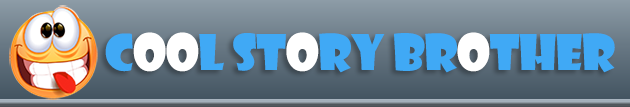 CoolStoryBrother.com Logo